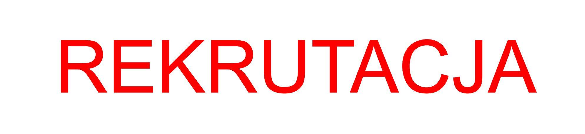 Follow Us on REKRUTACJA